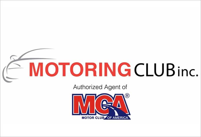 Motoring Club  - Promo Video