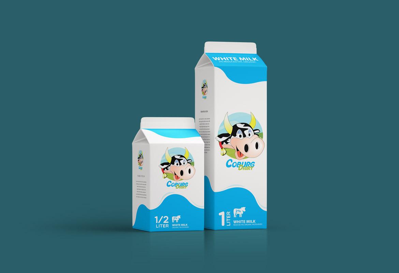 Coburg Dairy